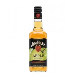 Liqueur Jim Beam Apple