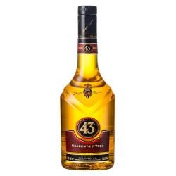 Liqueur Licor 43 Cuarenta Y...