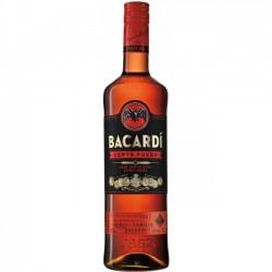 Rum Bacardi Carta Fuego