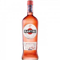 Fortified Wine Martini Rosato