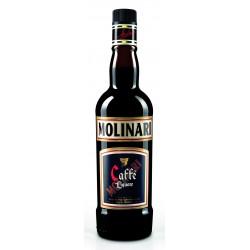 Liqueur Molinari Sambuca Caffé