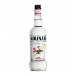 Liqueur Molinari Sambuca Extra