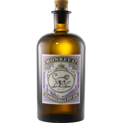 Gin Monkey 47 Schwarzwald...