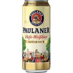 Wheat Beer Paulaner...