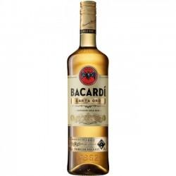 Rum Bacardi Carta Oro