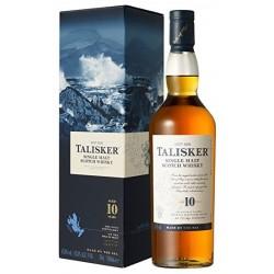 Whiskey Talisker Single...