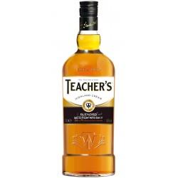 Whiskey Teacher's Blended...