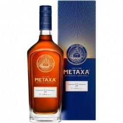 Brandy Metaxa 12 Stars