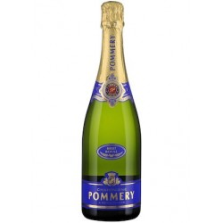 Champagne Champagne Pommery...