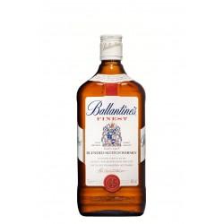 Whiskey Ballantine's Finest
