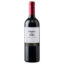 Red Wine Casillero del...