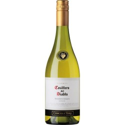 White Wine Casillero del...