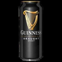 Dark Beer Guinness Draught...