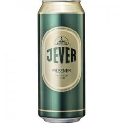 Pilsener Beer Jever