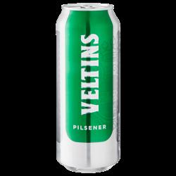 Pilsener Beer Veltins
