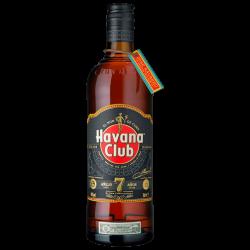 Rum Havana Club Añejo 7 Años