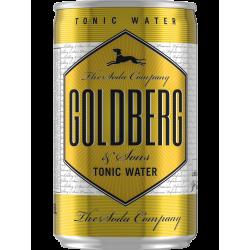 Goldberg Tonic Water