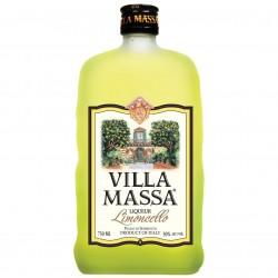 Liqueur Villa Massa Limoncello