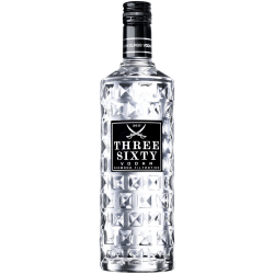 Vodka Three Sixty