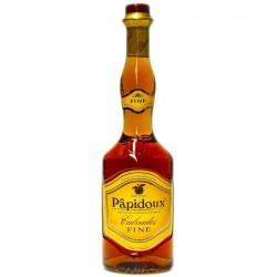 Brandy Pâpidoux Fine Calvados