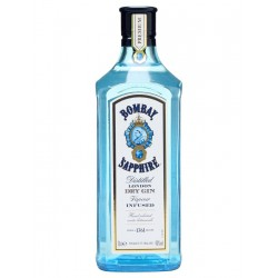 Gin Bombay Sapphire London Dry