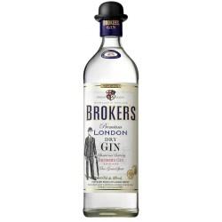 Gin Broker´s Premium London...