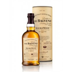 Whiskey The Balvenie...