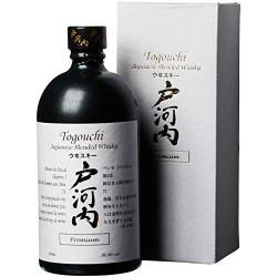 Whiskey Togouchi Premium