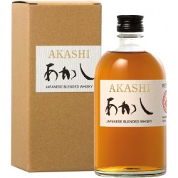 Whiskey Akashi