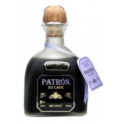 Liqueur Patrón XO Cafe