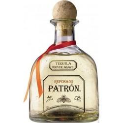 Tequila Patrón Reposado