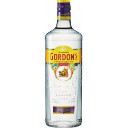 Gin Gordon's The Original