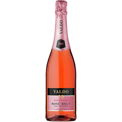 Sparkling Wine Valdo Marca...