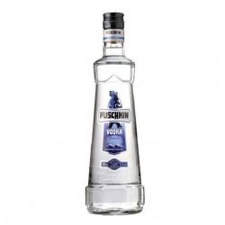 Vodka Puschkin