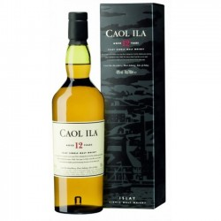 Whiskey Caol Ila Islay...