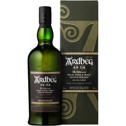 Whiskey Ardbeg An Oa