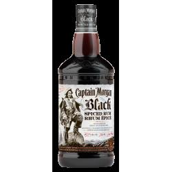 Rum Captain Morgan Black...