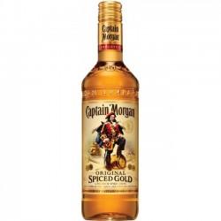 Rum Captain Morgan Original...