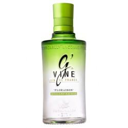 Gin G' Vine Floraison
