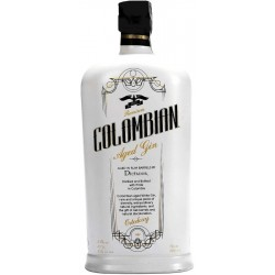 Gin Dictator Colombian Aged...