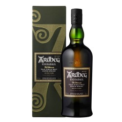 Whiskey Ardbeg Uigeadail