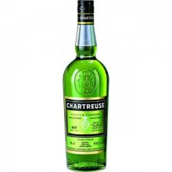 Liqueur Chartreuse Green
