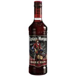 Rum Captain Morgan Dark