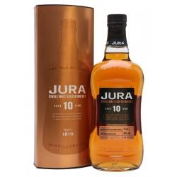 Whiskey Jura Single Malt...