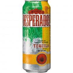 Beer Mix Desperados