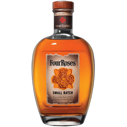 Whiskey Four Roses Small Batch