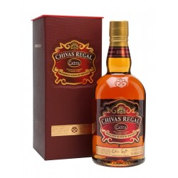 Whiskey Chivas Regal...