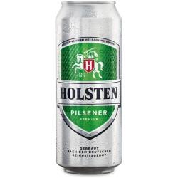Pilsener Beer Holsten...