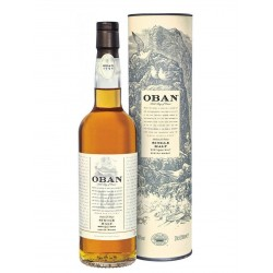 Whiskey Oban Single Malt 14...