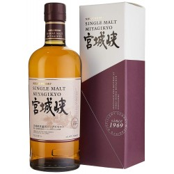 Whiskey Nikka Single Malt...